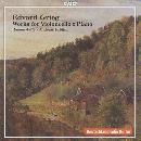 Sonate für Cello & Klavier op.36