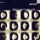 John Cage/Hans Hotte - Orient/Occident
