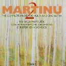 Sämtliche Werke für Violine & Orchester Vol.2