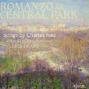 30 Lieder 'Romanzo Di Central Park'