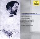 Lutoslawski, Witold: Two Studies