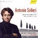 Details zu Salieri, Antonio: Ouvertüren & Ballettmusik
