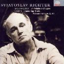 Svjatoslav Richter,Klavier