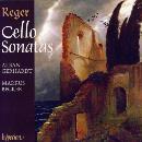 Sonaten für Cello & Klavier Nr.1-4