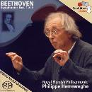 Symphonien Nr.1 & 3