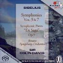 Symphonien Nr.5 & 7
