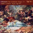 Sämtliche Klavierlieder Vol.3
