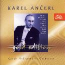 Karel Ancerl Gold Edition Vol.43