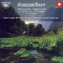 Details zu Raff, Joseph Joachim: Violinkonzert Nr. 1h-Moll op. 161