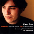 Tschaikowsky, Peter: Piano concerto no.1 in B flat minor op.2