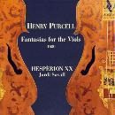 Purcell, Henry: Fantasien für Violenquintett