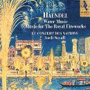 Händel, Georg Friedrich: Wasser- und Feuerwerksmusik