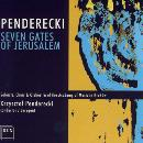 Symphonie Nr.7 'Seven Gates of Jerusalem'