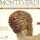 Details zu Monteverdi, Claudio: Il Ritorno di Ulisse in patria