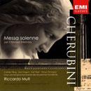 Cherubini, Luigi: Messa solenne