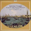 Vivaldi, Antonio: Sämtliche Blockflötenkonzerte