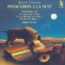 Invocation a la nuit: Vokal- und Instrumentalwerke von Morales, Monteverdi u.a