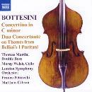 Bottesini, Giovanni: Concertino in c-Moll