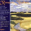 James Gilchrist - Romantic Residues (Lieder mit Harfe)