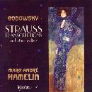 Strauss-Transkriptionen