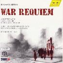 Details zu Britten, Benjamin: War Requiem op. 66