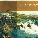 Details zu Mendelssohn - Bartholdy, Felix: Sämtliche Werke für Cello und Klavier