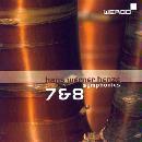 Symphonien Nr.7 & 8