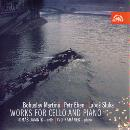 Sonate für Cello & Klavier Nr.3