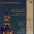 Homilius, Gottfried August: Weihnachtsoratorium