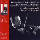 Zino Francescatti,Violine