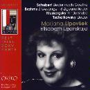 Marjana Lipovsek singt Lieder