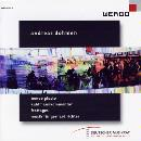 Dohmen, Andreas: Orchesterwerke