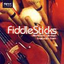 Madeleine Mitchell - Fiddlesticks
