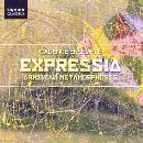 Cadence Ensemble - Expressiva (Armenische Metamorphosen)