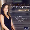 Arabella Steinbacher,Violine