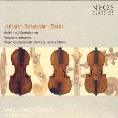 Goldberg-Variationen BWV 988 für Streichtrio