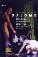 Strauss, Richard: Salome