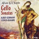 Cellosonate E-Dur op.47 'Sonate de Concert'