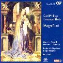 Magnificat (Frühfassung)