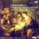 Dialogus von der Geburt Christi (Weihnachtsoratorium)