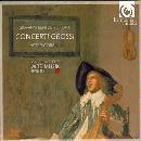Platti, Giovanni Benedetto: Concerti Grossi nach Corelli