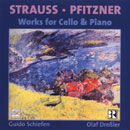 Strauss, Richard: Works for Cello and Piano