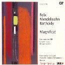 Felix Mendelssohn Bartholdy: Magnificat: Kirchenwerke VIII