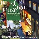 Bernhard Leonardy spielt: Orgelwerke von J.C. Bach, Purcell, Cook, Lemare u.a