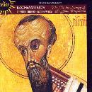 Chrysostomos-Liturgie op. 31 Liturgie des Hl.Joh.Chrysostomus op.31