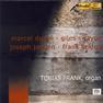 Details zum Titel Tobias Frank,Orgel