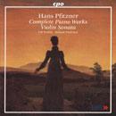 Pfitzner, Hans: Complete Piano Works