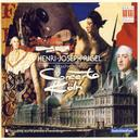 Rigel, Henri-Joseph: Sinfonien Nr. 4, 7, 8, 10 & 14