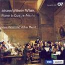 Sonaten opp.31 & 41 für Klavier 4-händig