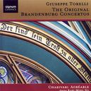 Concerti musicali op.6 Nr.1-12